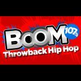 Boom 107.9 FM Philadelphia - Memorial Day Throwback Hip Hop Mix 1