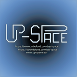 DJ Up-Space - 2018-08_Techno-Club