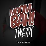 DJ SASE @ MOOMBAH TWERK