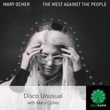 Disco Unusual with Mary Ocher