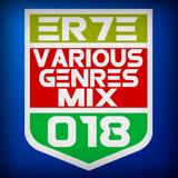 ER7E - Various Genres Mix #018