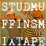 Peppie & Kokkie presents: The Studmuffins Mixtape