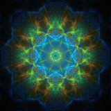 Johnny Blue on di.fm (Psychill) - Psylent Harmony (November 2014)