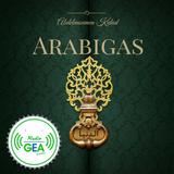 Arabigas XII