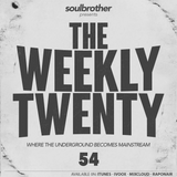 soulbrother - TW20 054