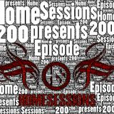 [ Jur ] presents Home Sessions || Episode #200 || special extended edition