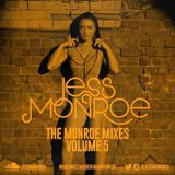 Monroe Mixes Volume 5 (RnB, Hip Hop) by @JessMonroeX