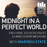 KEXP Presents Midnight In A Perfect World with Maribou State