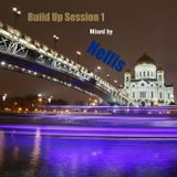 Build Up Session 1