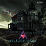 Nelzzon Aran - Halloween Party 2015