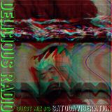 """Delicious Radio #8 [Guest Mix vol.3] """" SatoDaVibration / Delicious Sandの為のLive playing """""""