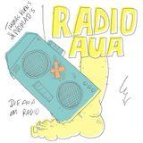 Radio Aua no.1/ Thema Wasser mit SHACKE ONE