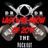 The Rock Out 18th December 2017