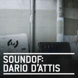 SoundOf: Dario D'Attis