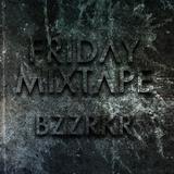 Friday Mixtape - November 9, 2018