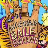 INFLAMASOM special BAILE TROPICANTE 4TH ANIVERSARY