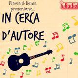 In Cerca d'Autore 2x01 un omaggio ai grandi cantautori Italiani