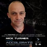 Nick Turner - ACCELERATE #131