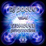 Dj Pocus - Techouse Progression 2019 - Vol 43 - 2019-09-08 - 2h00