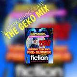 THE GEKO MIX BY DJ DARK CHOCOLATE