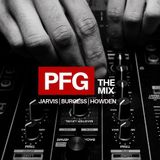 PFG The Mix Jarvis  Burgess Howden - Chosen By You PFGers