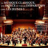 La musique classique, une espèce en voie de disparition chez les jeunes ?
