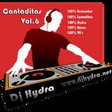 Dj Hydra Cantaditas Dance Remember vol.6