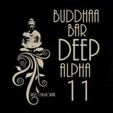 Buddhaa Bar Deep Alpha 11 (Chill Experience)