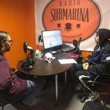 Interview: Юра Самовілов на Radio Submarina