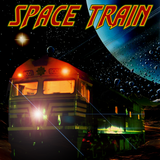 SpaceTrain #18 @radiokrimi (paris, france)