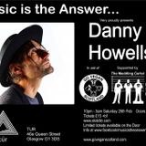 Set from Music is the Answer...presents Danny Howells, Tur Nightclub, Glasgow, 25/02/17.