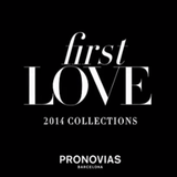 PRONOVIAS / FIRST LOVE / 2014 collections Part 1
