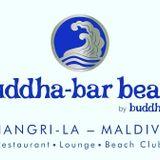 Buddha bar beach - Maldives edition 2017 / 2018 Vol.1
