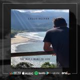 Podcasts _ Lello Oliver - Man and Sound