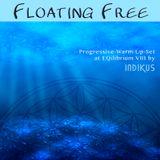 Floating Free // PROGGY-SET @ EQilibrium VIII 03.12.16