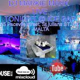 ★★★★FRIDAY NIGHT ICE BAR DJ MARKIE MARK PROMO HOUSE MIX 1 HOUR ENJOY !!★★★★
