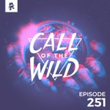 251 - Monstercat: Call of the Wild (CloudNone & Direct Takeover)