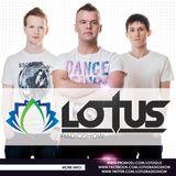 Lotus Radioshow #0105