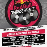 Thre3 Style (reprise)