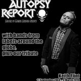 The Autopsy Report Rock & Metal Radio Show #786: March 11th - March 17th 2019