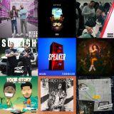 Urban RnB Hip Hop #14 : July 2019