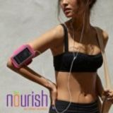 Nourish By Chef Ramos - Promo Workout Mix (CLEAN)