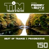 Trance In Motion 150