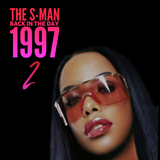 90s R&B & Hip Hop The S-Man  Back In The day Vol 2 1997
