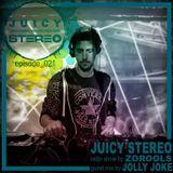 Jolly Joke @ Juicy Stereo