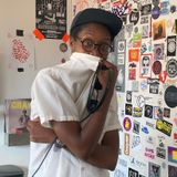 Olive T @ The Lot Radio 08-15-2019