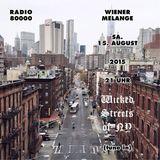 Wiener Melange Nr. 16 - Streets of NYC