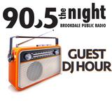 Member Guest DJ Hour w/Robin Oratio