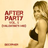 After Party Valentines Mix vol. 5