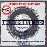 c2eMusic – Underground Jack Promo